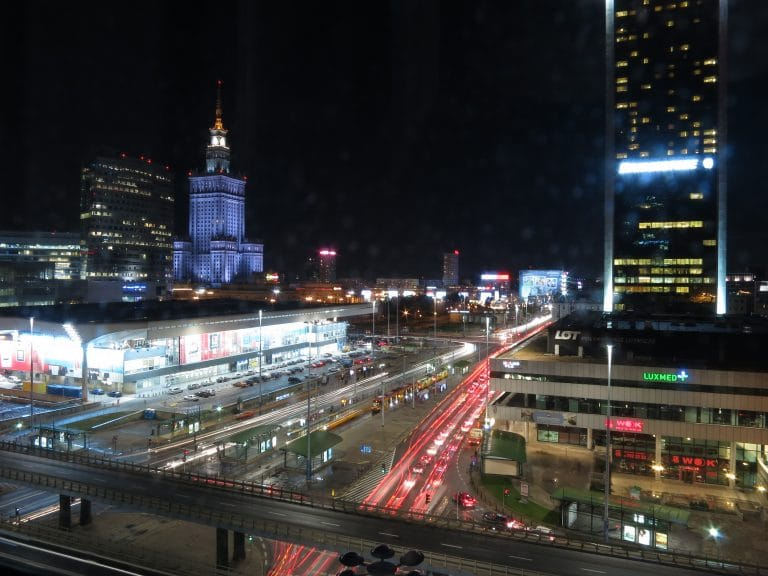 Tentang Kota Pintar;  Yang Sudah dan yang Baru akan 'Pintar'