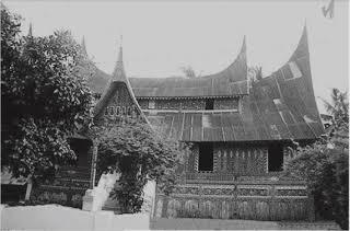 Identitas Kultural Orang Minangkabau