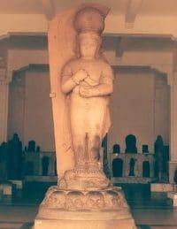 Aji Mantrolot, Sang Maharajo Barhalo
