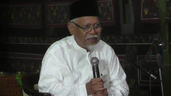 Ranperda Nagari - Inyiak Asbir Dt. Rajo Mangkuto