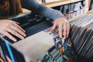 Musik pop - Free-Photos dari Pixabay