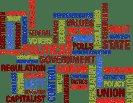 Gerakan Rakyat, Politik Kebangsaan dan Imperialisme Kuning