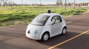 Smart Car dengan kecerdasan buatan