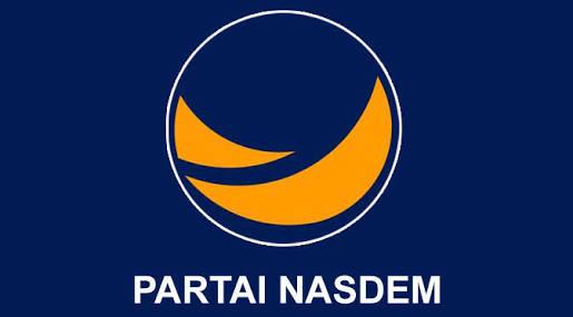 lambang partai nasdem