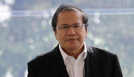 Dr Rizal Ramli - bangsa inovatif