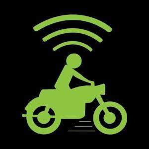 Logo Aplikasi Transportasi Online Gojek