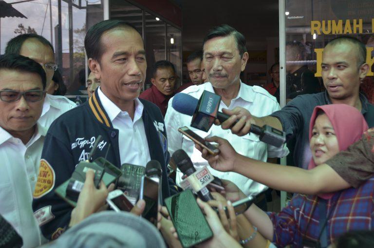 Presiden Jokowi kecam penembakan di Masjid Al Noor
