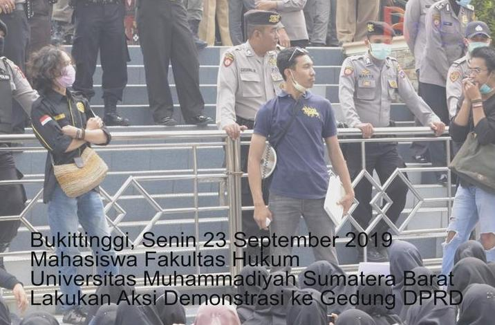 Demo Mahasiswa - bakaba.co