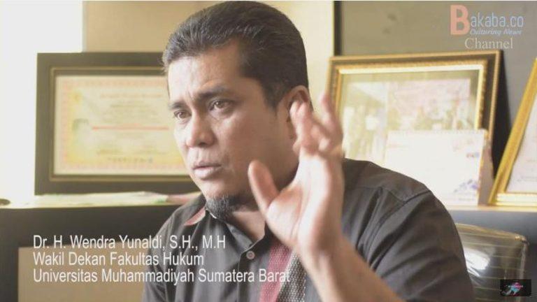 Sisi Pandang Revisi UU Komisi Pemberantasan Tindak Pidana Korupsi