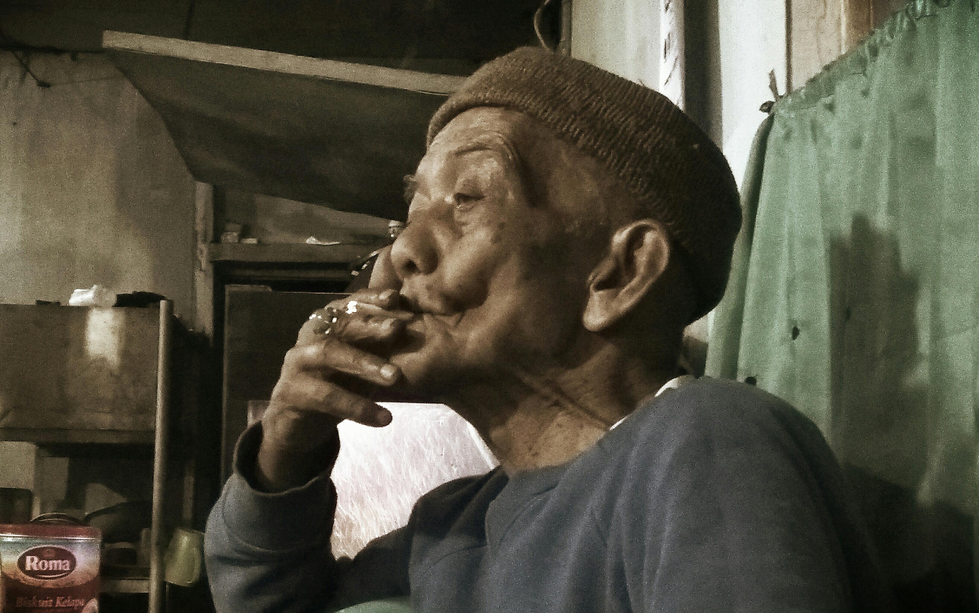 Uwak - buru Babi - foto Afs
