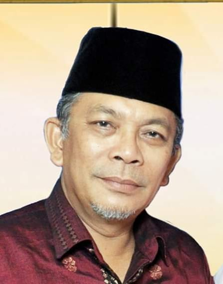 Saiful Guci Dt. Rajo Sampono - bakaba.co