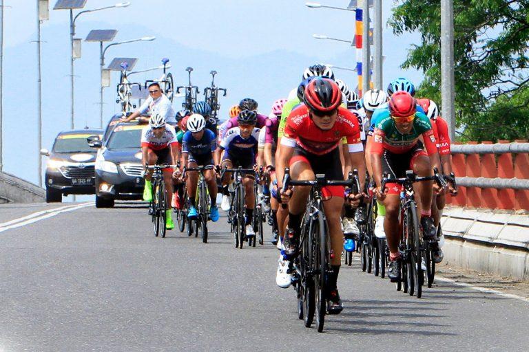 Tour de Singkarak 2019, tahun ke-11: Mulai Meluas ke Jambi