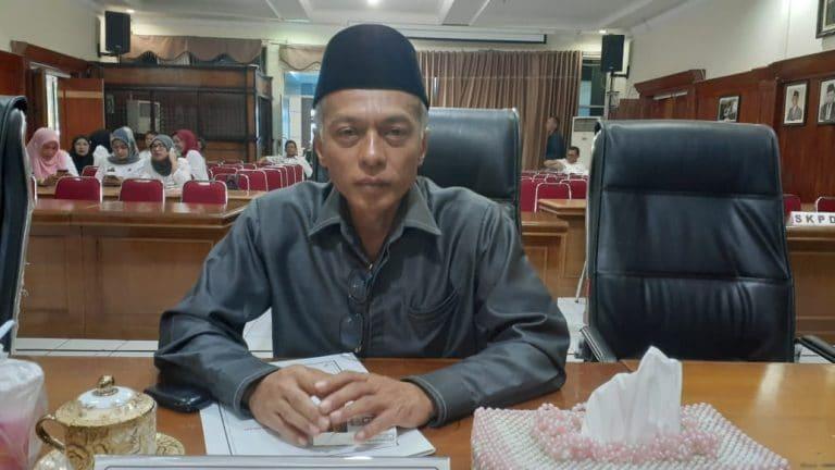 Anggota DPRD: Tunda Penganggaran Proyek RSUD