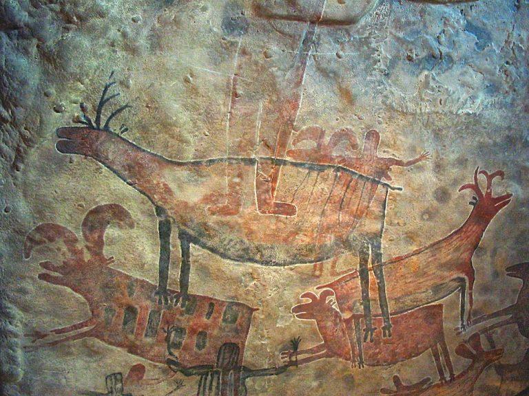 [1] Minangkabau: Era Prasejarah, Orang Minang Nomaden