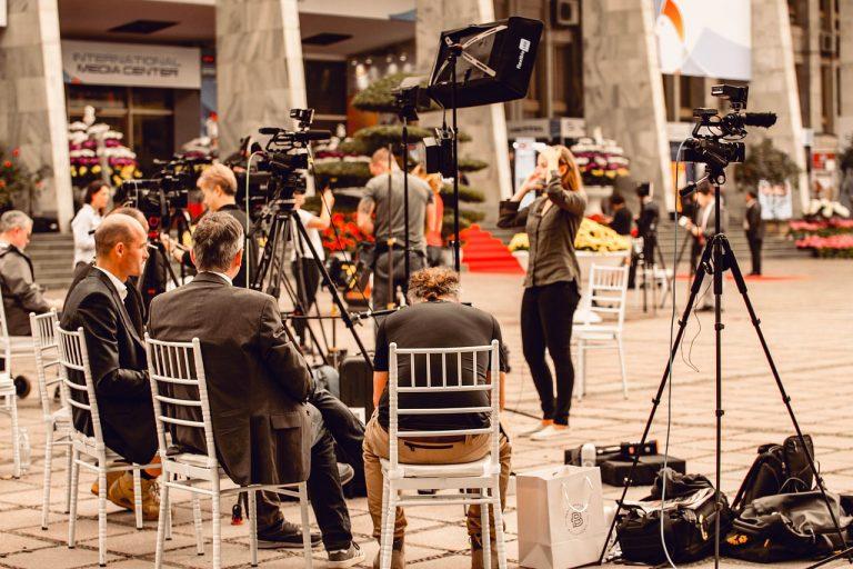 Disrupsi Media Massa