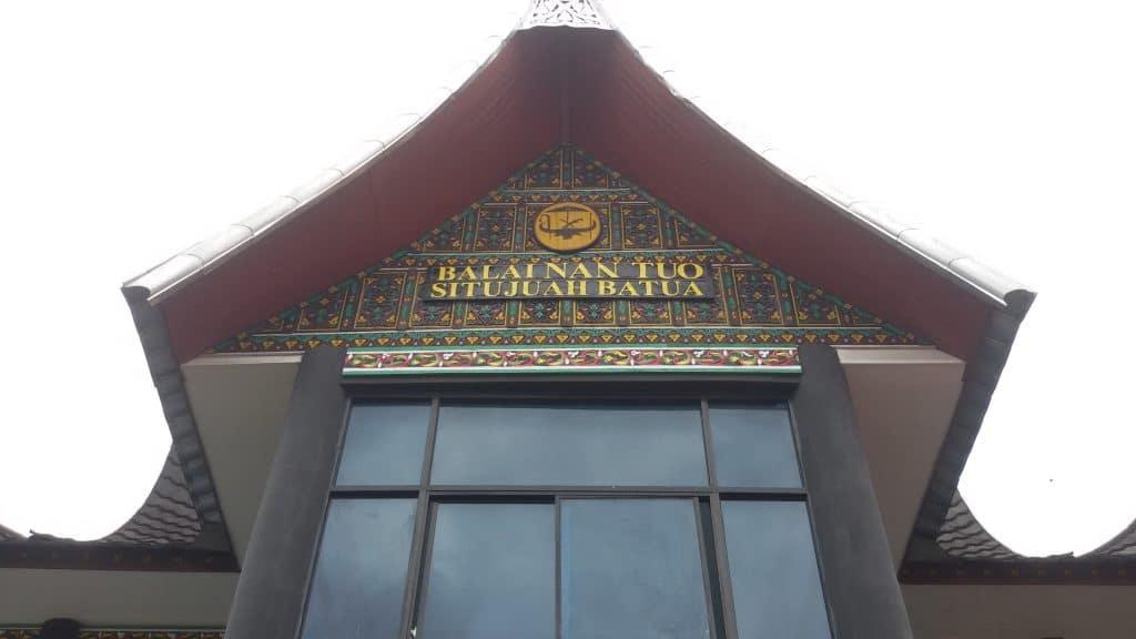 Balai Nan Tuo Situjuah Batua - bakaba.co