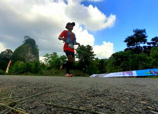 Minang Geopark Run 2019 - FR/bakaba.co