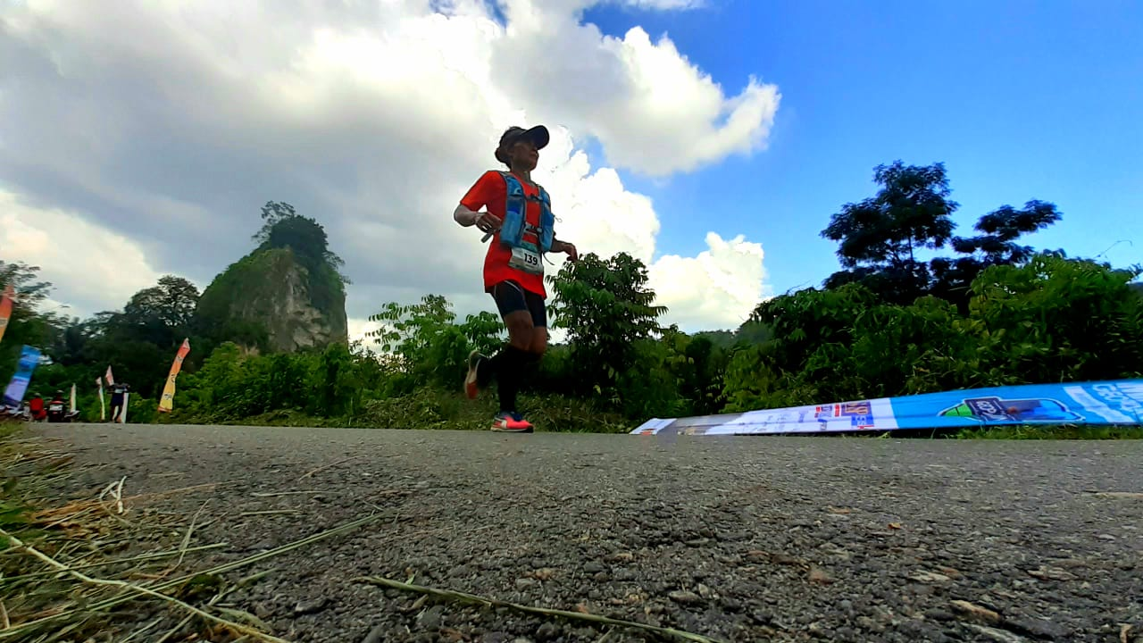 Minang Geopark Run 2019 - FR/bakaba.co