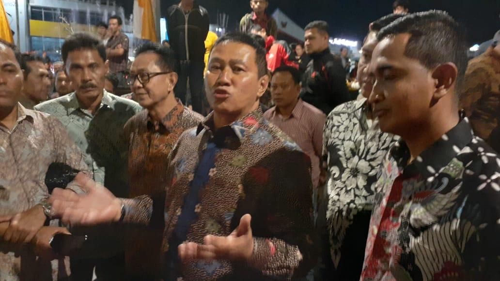 Walikota Bukittinggi - bakaba.co
