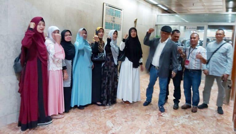 Eggi Sudjana: Walikota Jangan Represif pada Pedagang