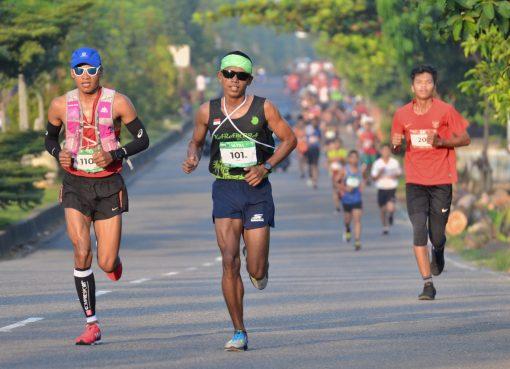 Minang Geopark Run 2019 - bakaba.co