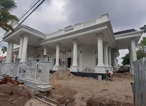 Rumah Dinas Walikota Bukittinggi - bakaba.co