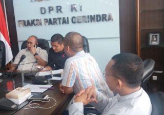 Andre Rosiade-anggota DPR RI-Fraksi Partai Gerindra-bakaba.co