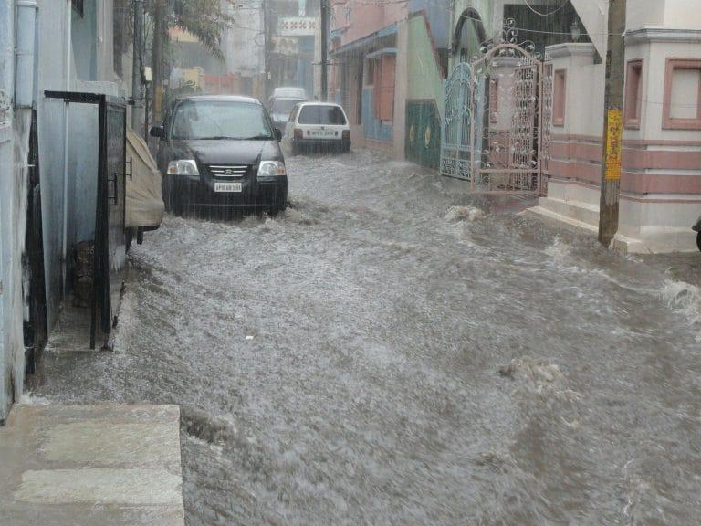 Longsor dan Banjir: Edukasi