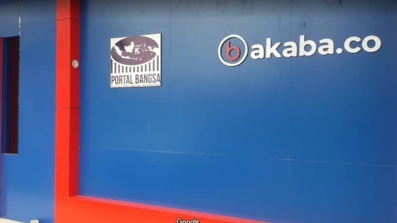 Kantor Redaksi bakaba.co