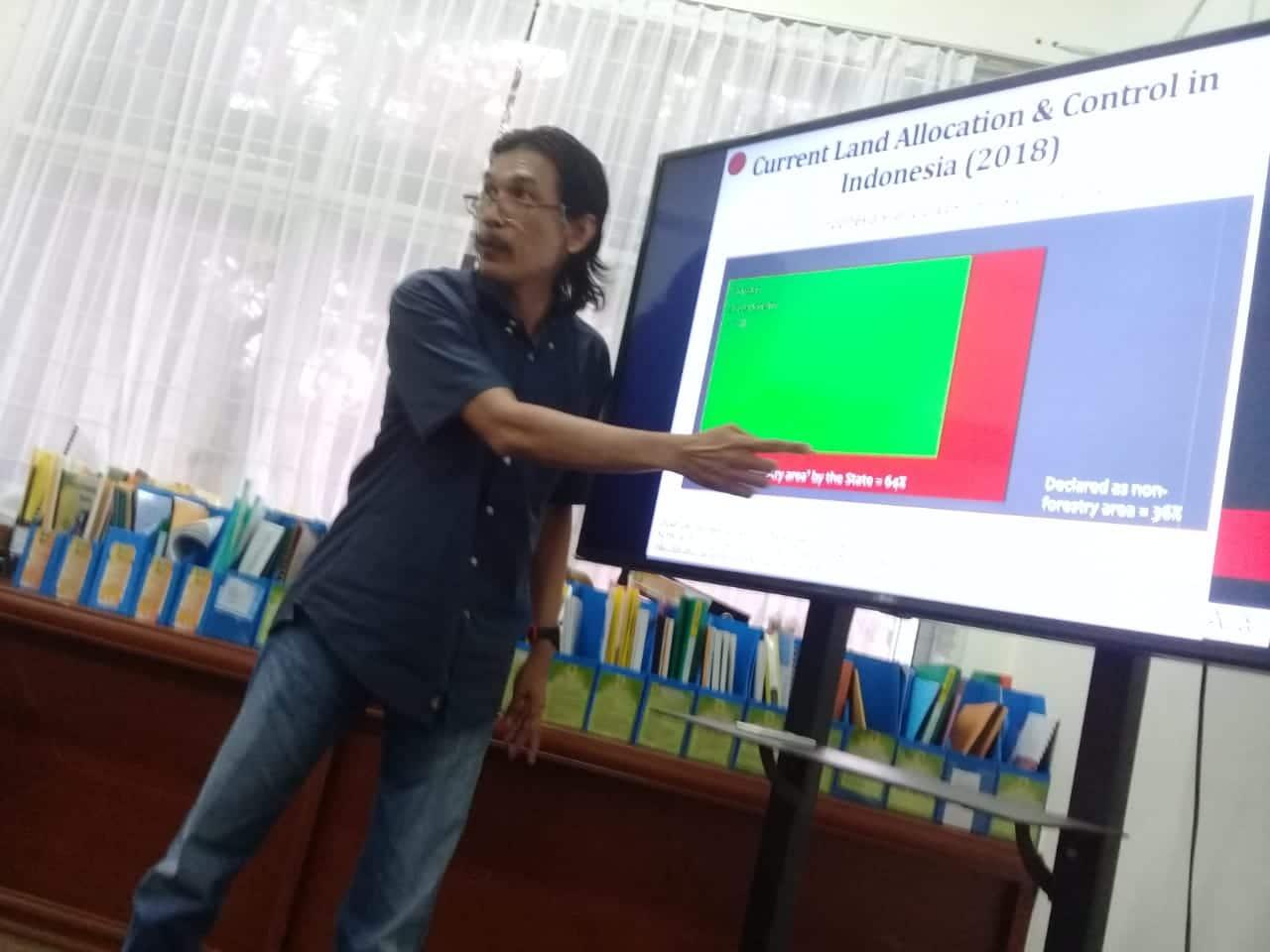 Dianto Bachriadi, Ph.D