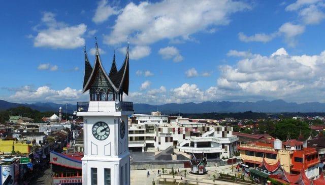 Pasar Atas Bukittinggi - FR - bakaba.co