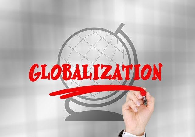 Etnis Lokal vs Globalisasi