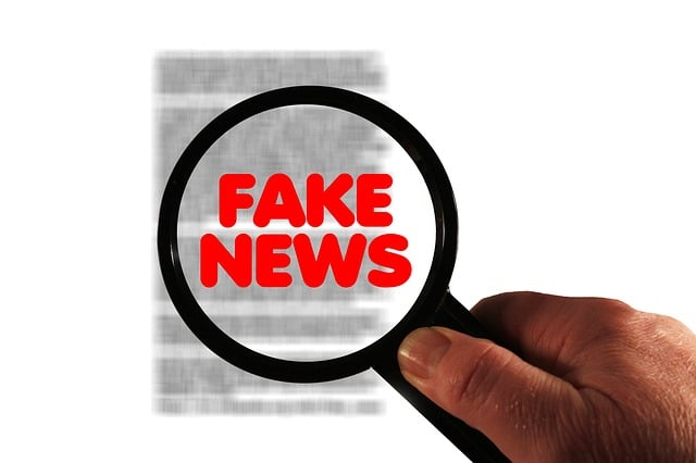 ilustrasi fake news stock pixabay