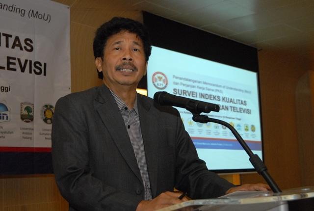 Prof. Yudian, dari Kampus ke Istana