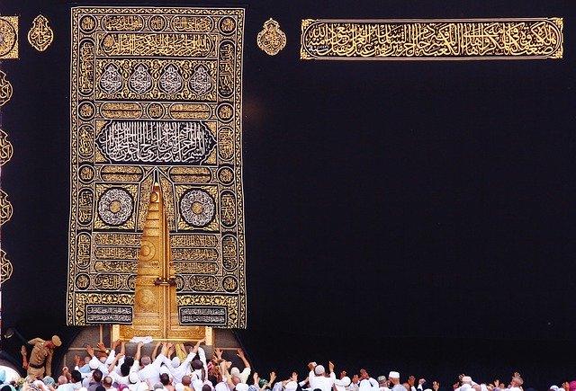 Sikap Muhammad S.A.W dan kaum Pagan terhadap Tempat Ibadah