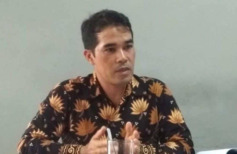 Didi Cahyadi NIngrat SH, Tim Kuasa Hukum Yayasan Fort de Kock foto doc. bakaba.co