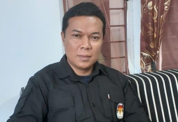 Heldo Aura, Ketua KPU Bukittinggi - foto - fadhly reza