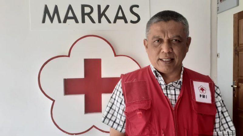Chairunnas, Ketua PMI Bukittinggi - foto - fadhly reza