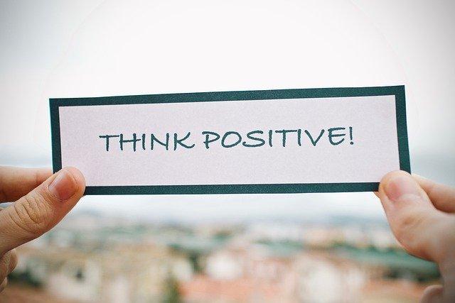 Berpikir Positif pada Masa Krisis