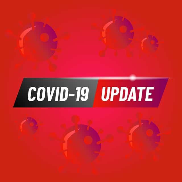 Covid-19 Sumbar: 117 Orang Sembuh