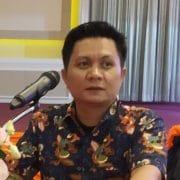 Dr. Muhamad Reza, M.Si