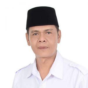 Zulhefi Anggota DPRD Kab. Agam
