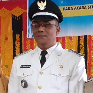 Walinagari Padang Tarok Hendri Dt. Bandaro Pucuak