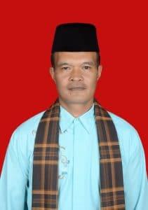 Camat Baso Muhammad Noviardi Ismail