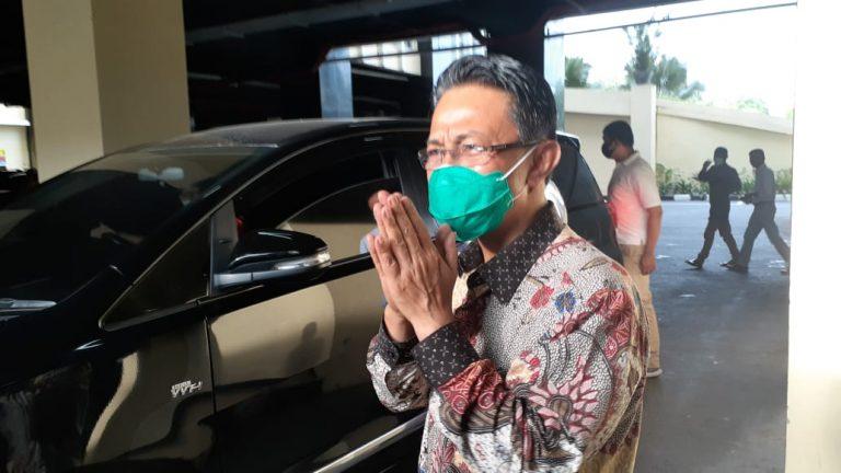 Bupati Agam Jadi Saksi Terlapor Pelanggar UU ITE