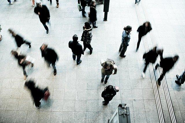 New Normal Life dan Problem Kemanusiaan