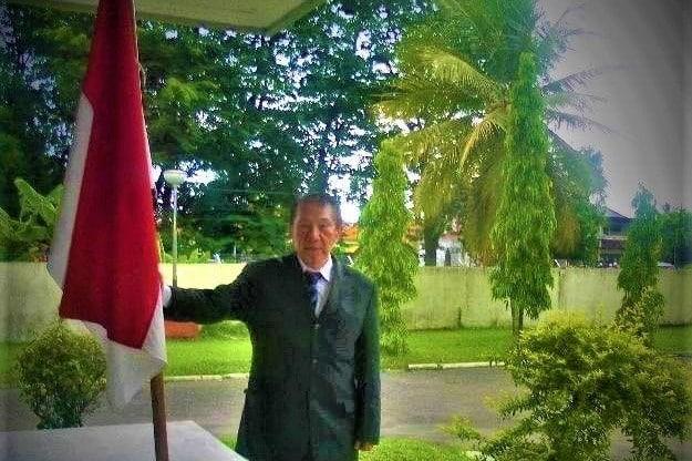 Beda SARA Tetap Bersaudara - Tjiptadinata Effendi foto. doc. pribadi