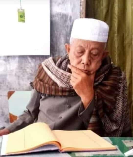 In memoriam Mamak Kami, Buya H. Awiskarni Husin (1945-2020)