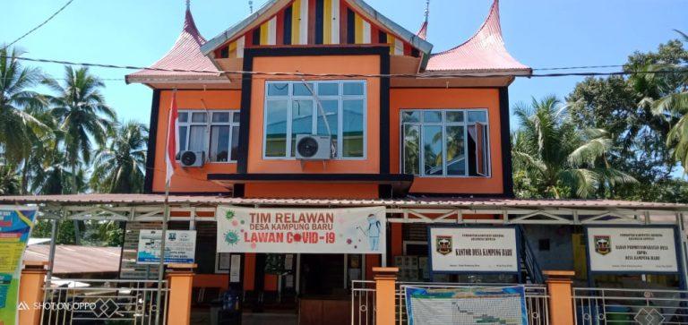 Tulak Bala, Menjinakkan Covid-19 di Kampung Baru