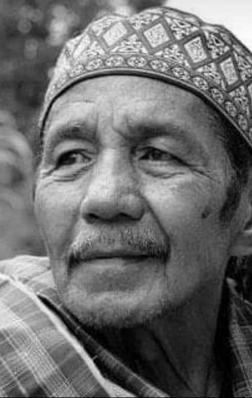 pencipta lagu minang Syahrul Tarun Yusuf doc. fb